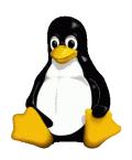 Tux, the Linux mascotte